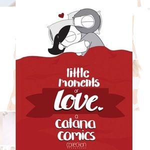 catana comics